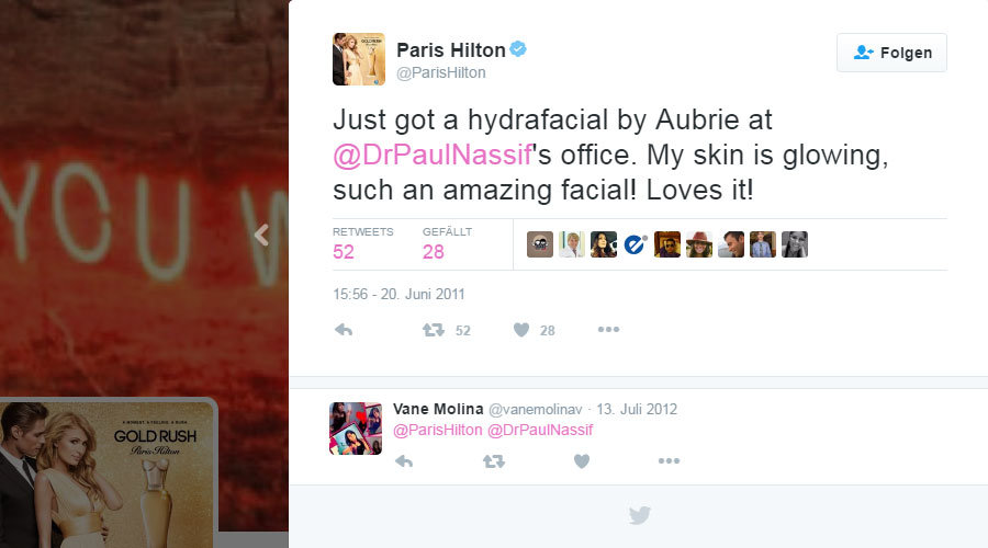 hydrafacial-paris-hilton