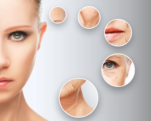 Anti Aging Behandlung mit Hydrafacial
