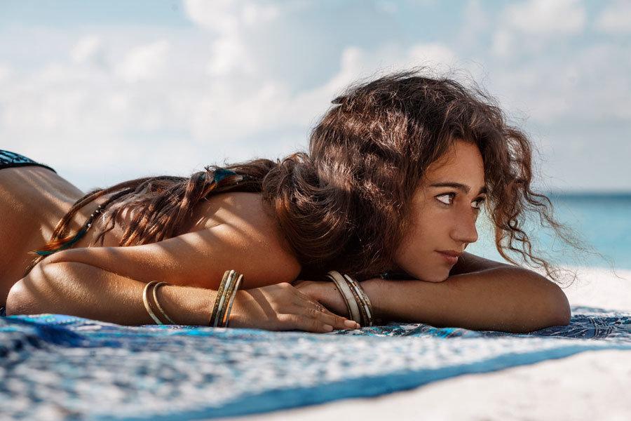 Die beste Anti Aging Creme – Sonnenschutz