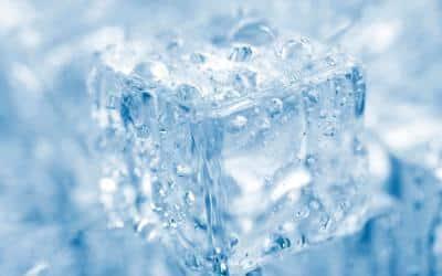 Kryotherapie – der Frische-Kick für die Haut
