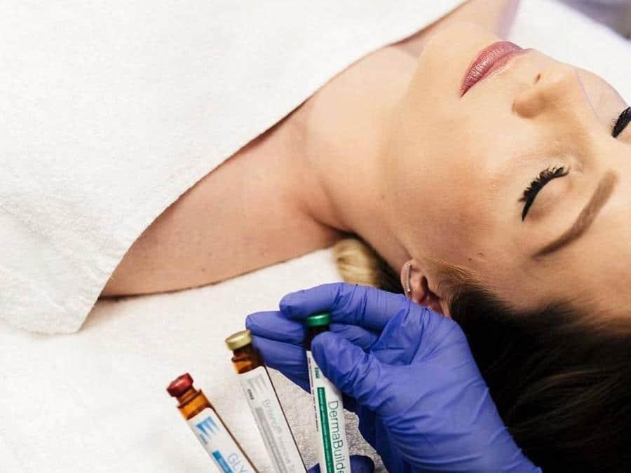 Salicyl: Sanfte Säure für makellose Haut