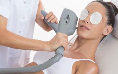 Nicht invasive Schönheitsbehandlungen sind DER Trend 2020